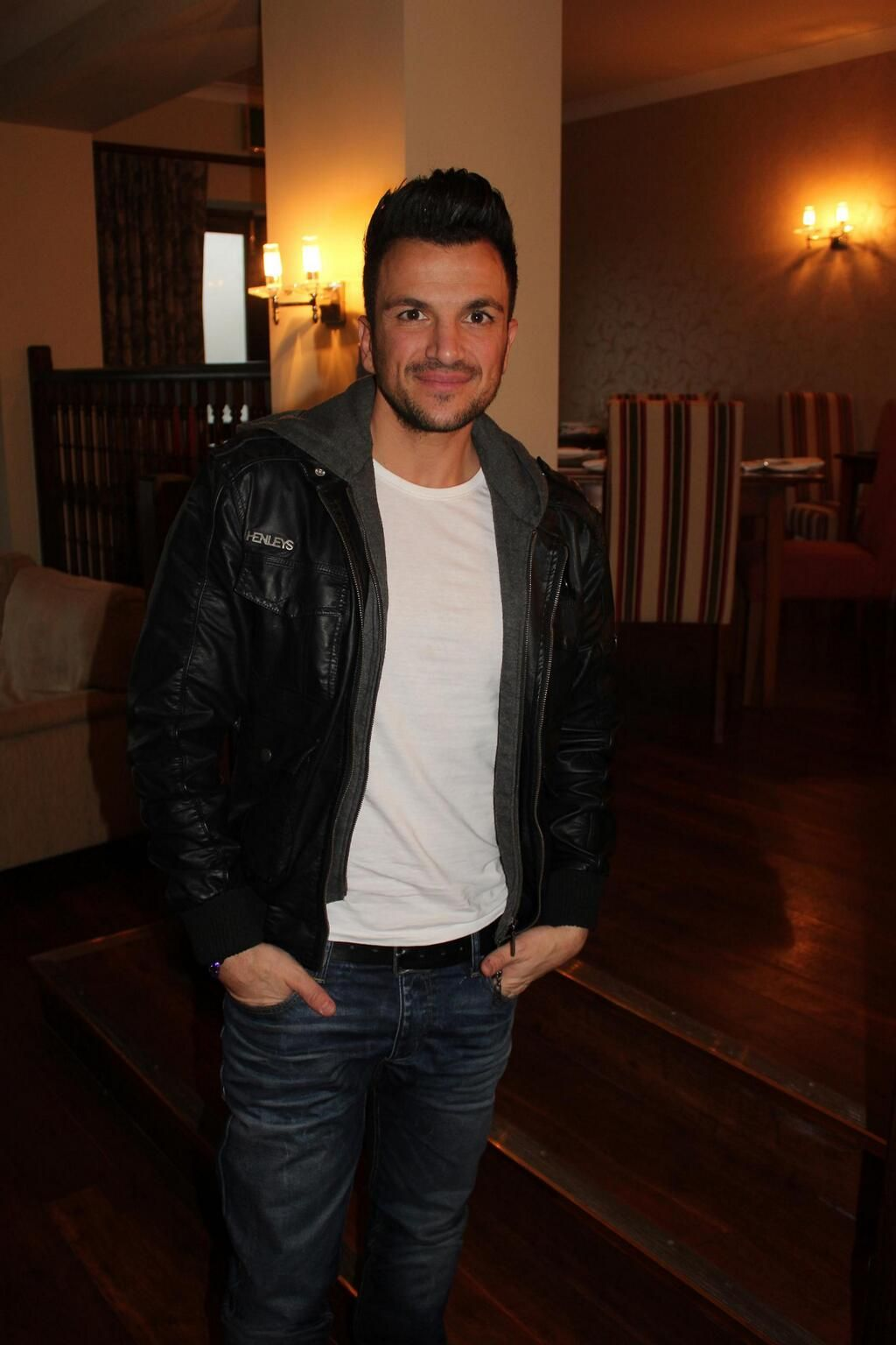 Peter Andre at Ashdown Park  Peter Andre  Pinterest  Peter andre