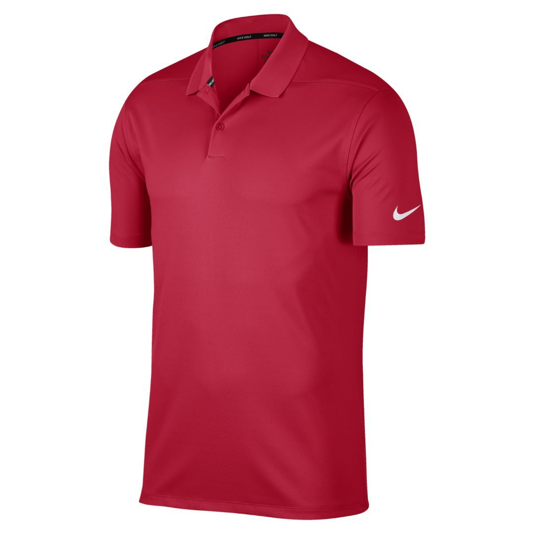 f2b2c830c Nike Dri-FIT Victory Men's Golf Polo Size 2XL (Team Crimson) in 2019 ...