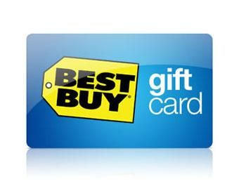 $25 Best Buy Gift Card ~SOLD for ONLY $0.24 Sign up FREE and get 5 ...