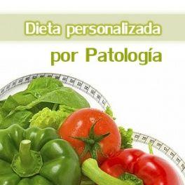 Cualquiera que sea tu patología tiene una Dieta Coherente.