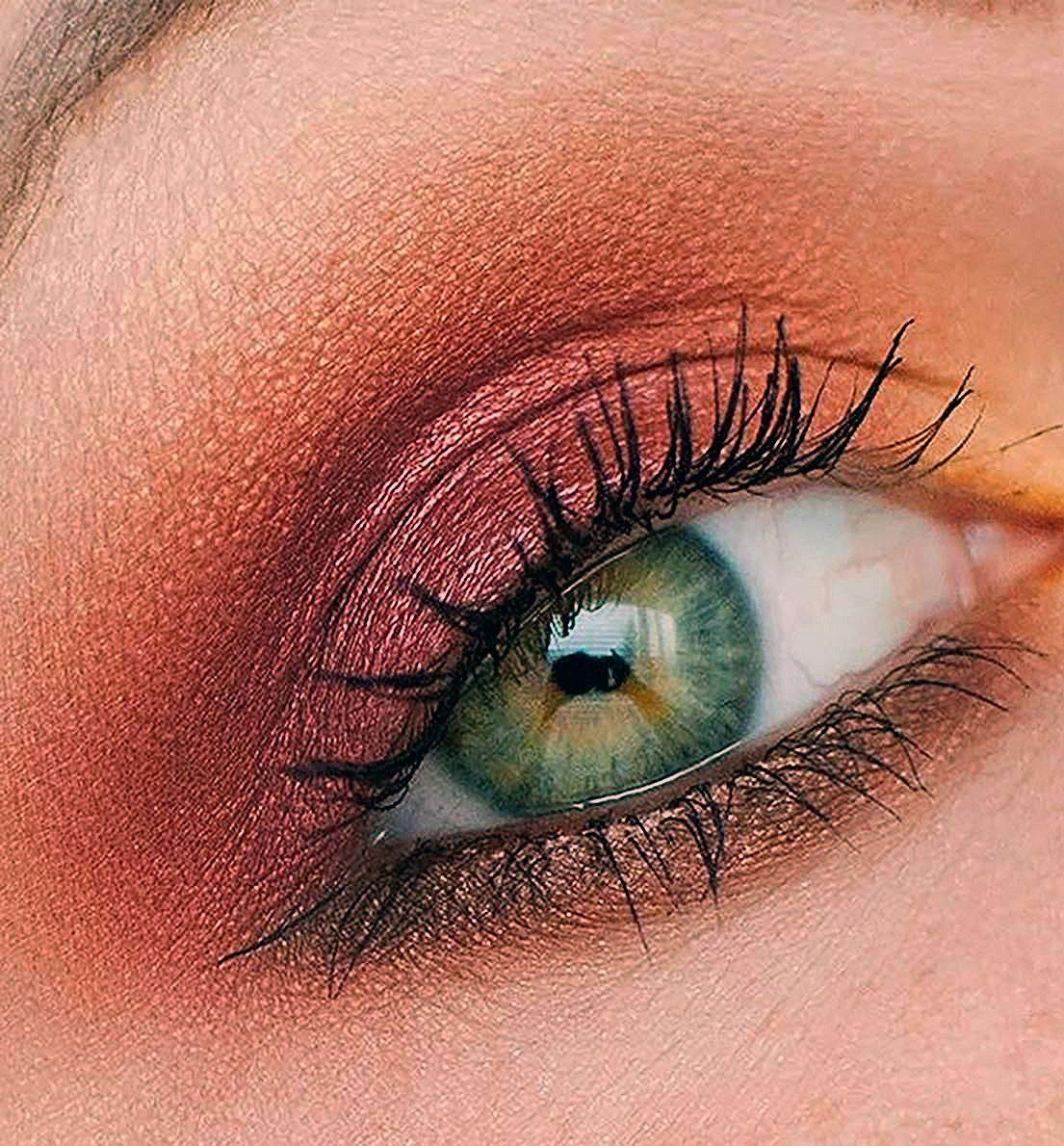 Photo of 8 maquillages pour les yeux verts, vus sur Pinterest | Coup de Pouce