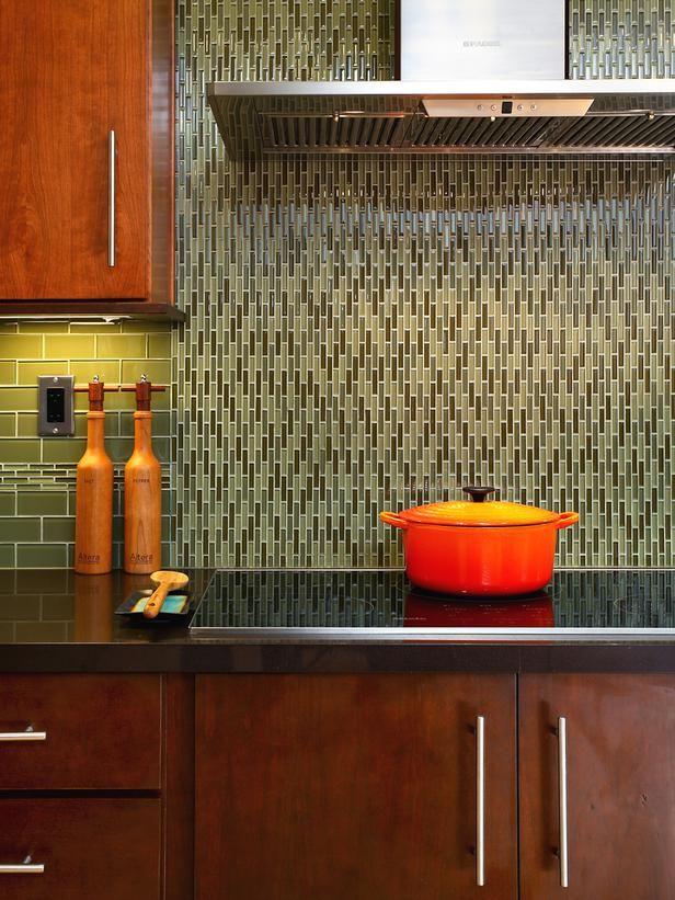 Gorgeous Kitchen Backsplash Options And Ideas