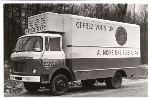 les camions d 39 autrefois camions pinterest vieux camions camion frigorifique et camionnette. Black Bedroom Furniture Sets. Home Design Ideas