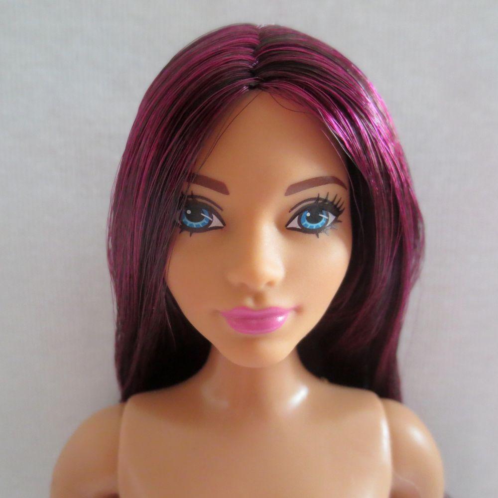 Latin Barbie Doll 6
