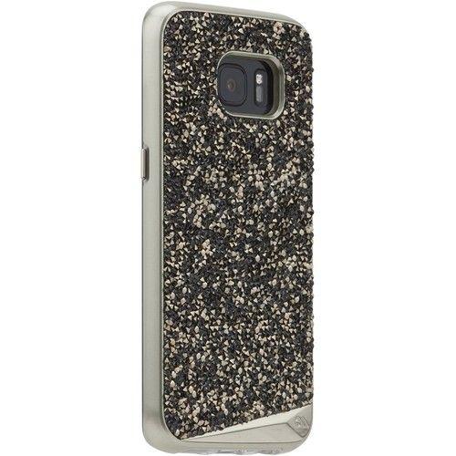 Best Buy Case Mate Brilliance Case For Samsung Galaxy S7 Edge Champagne Cm033990 Samsung Galaxy S7 Edge Samsung Galaxy S7 Edge Cases Galaxy S7