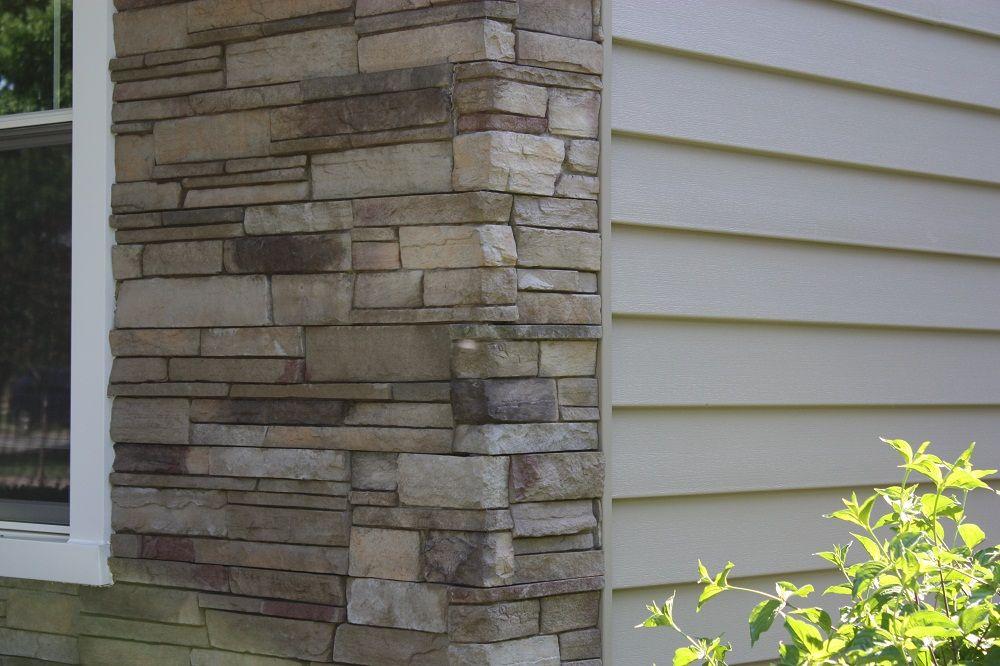 stone siding | Home Decor Ideas | Pinterest | Stone siding ...