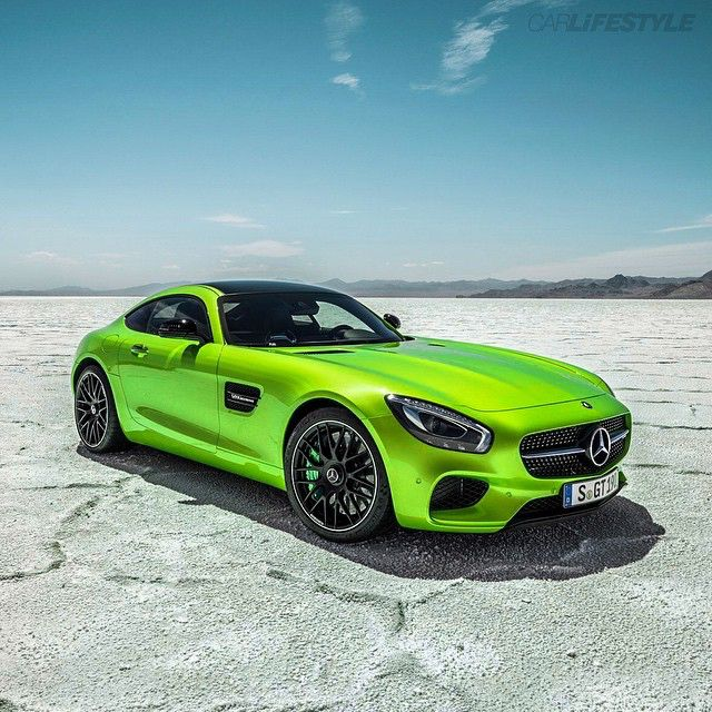 AMG GT Follow @TimothySykes For Daily Millionaire