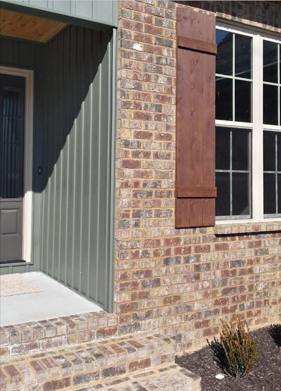 Pine Hall Brick Harbor Shoals Queen Brick With Antique