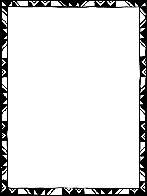 Simple Frames Design Black - ClipArt Best | borders and frames ...