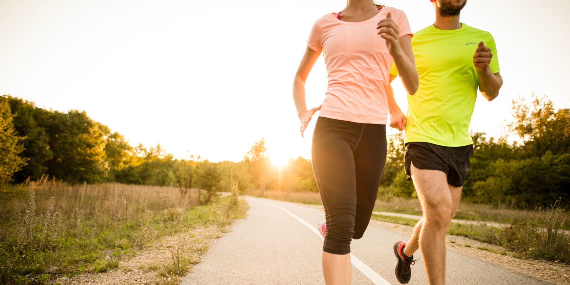 6 raisons de commencer à s'entraîner à l'extérieur