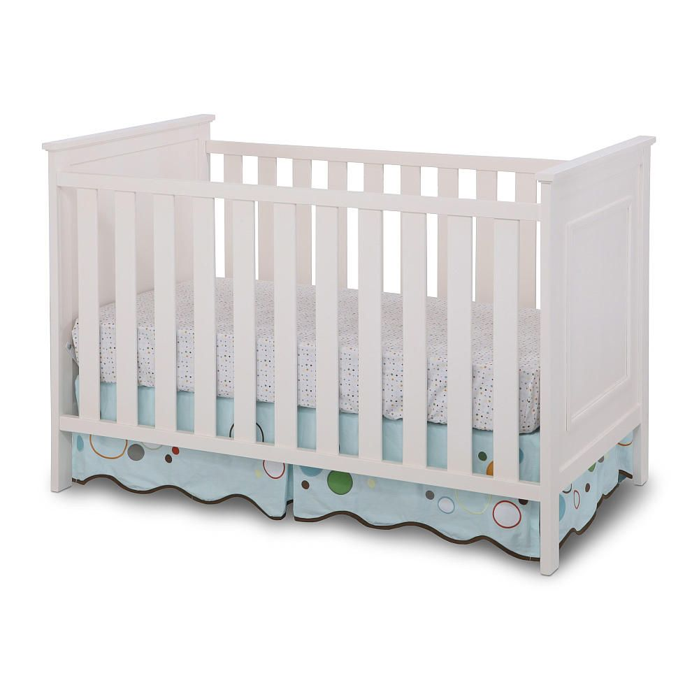 harbor lights crib convertible elegance how nursery baby graco white your cribs brings affordable to this