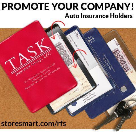 Insurance Id Card Holder Custom Printed Minimum 500 Pieces
