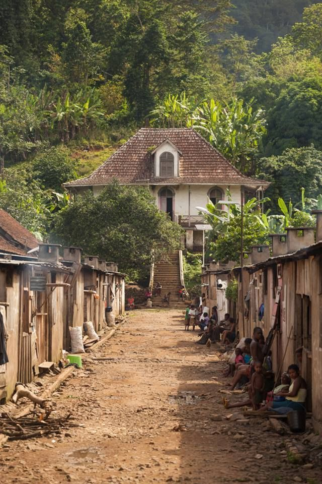 S Tome E Principe Sao Tome And Principe Sao Tome Africa Travel