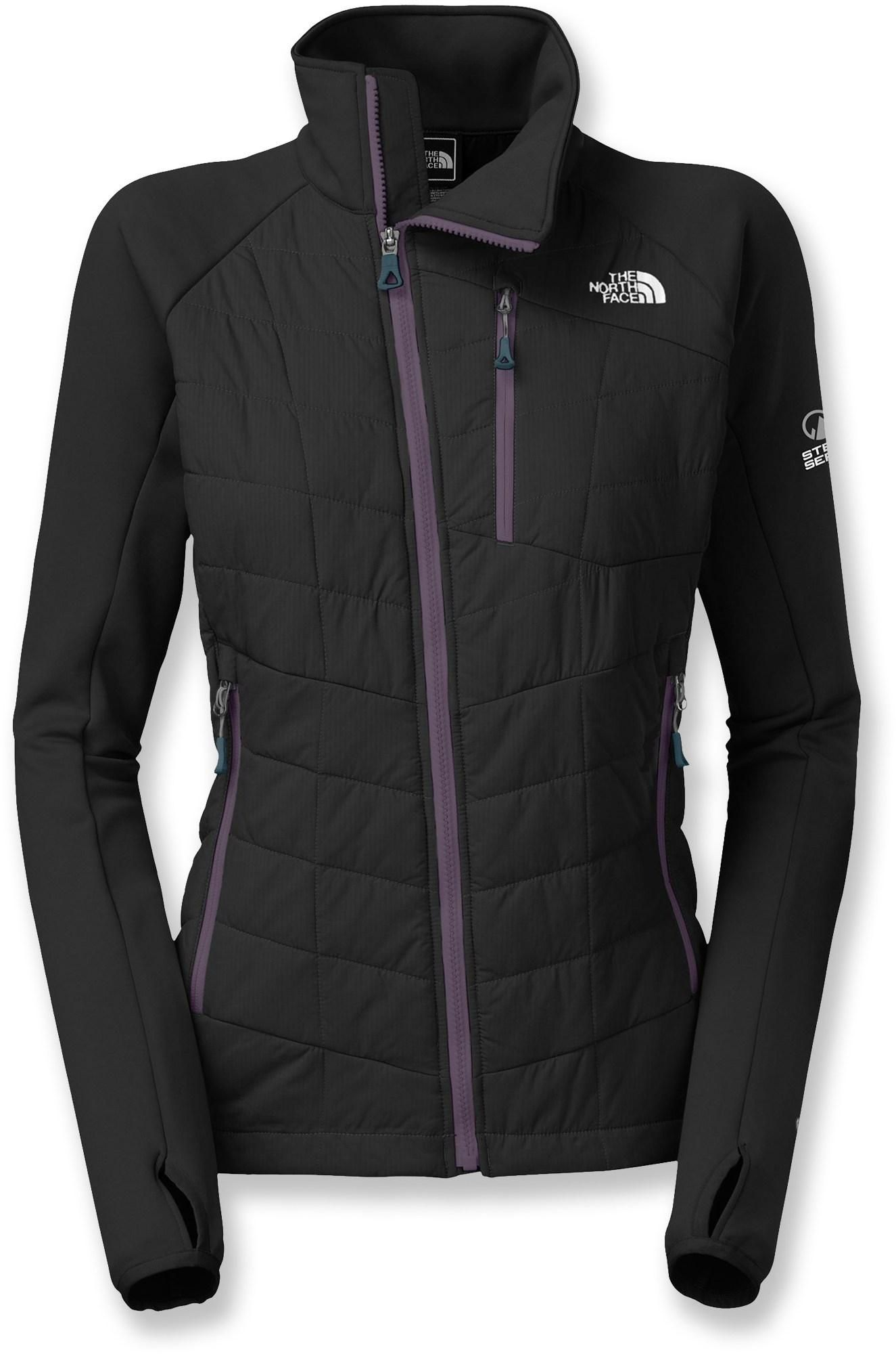 The North Face Pemby Hybrid Insulated Jacket Women S Rei Co Op Insulated Jacket Women Jackets For Women Fashion [ 2000 x 1325 Pixel ]