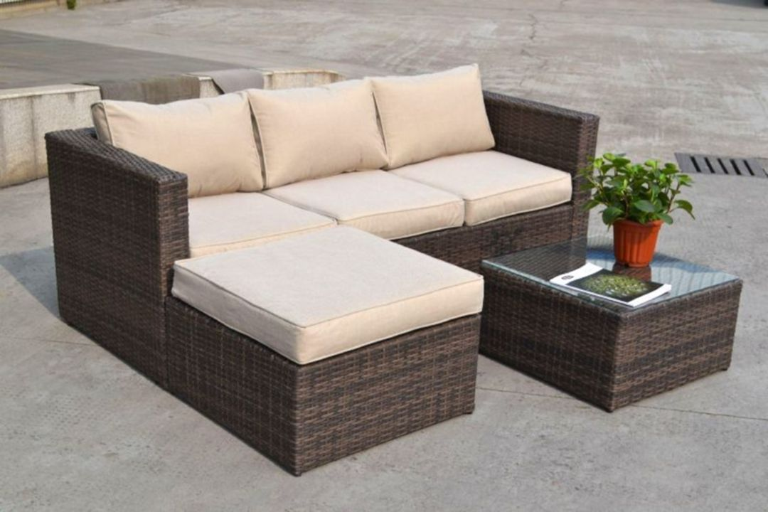 Tiny House Financing Options Rattan Corner Sofa Corner Sofa Outdoor Corner Seating