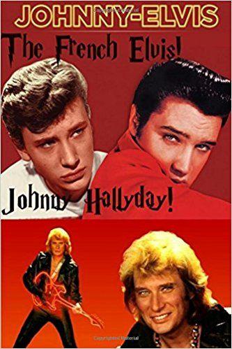 Amazon Fr Johnny Hallyday The French Elvis S King