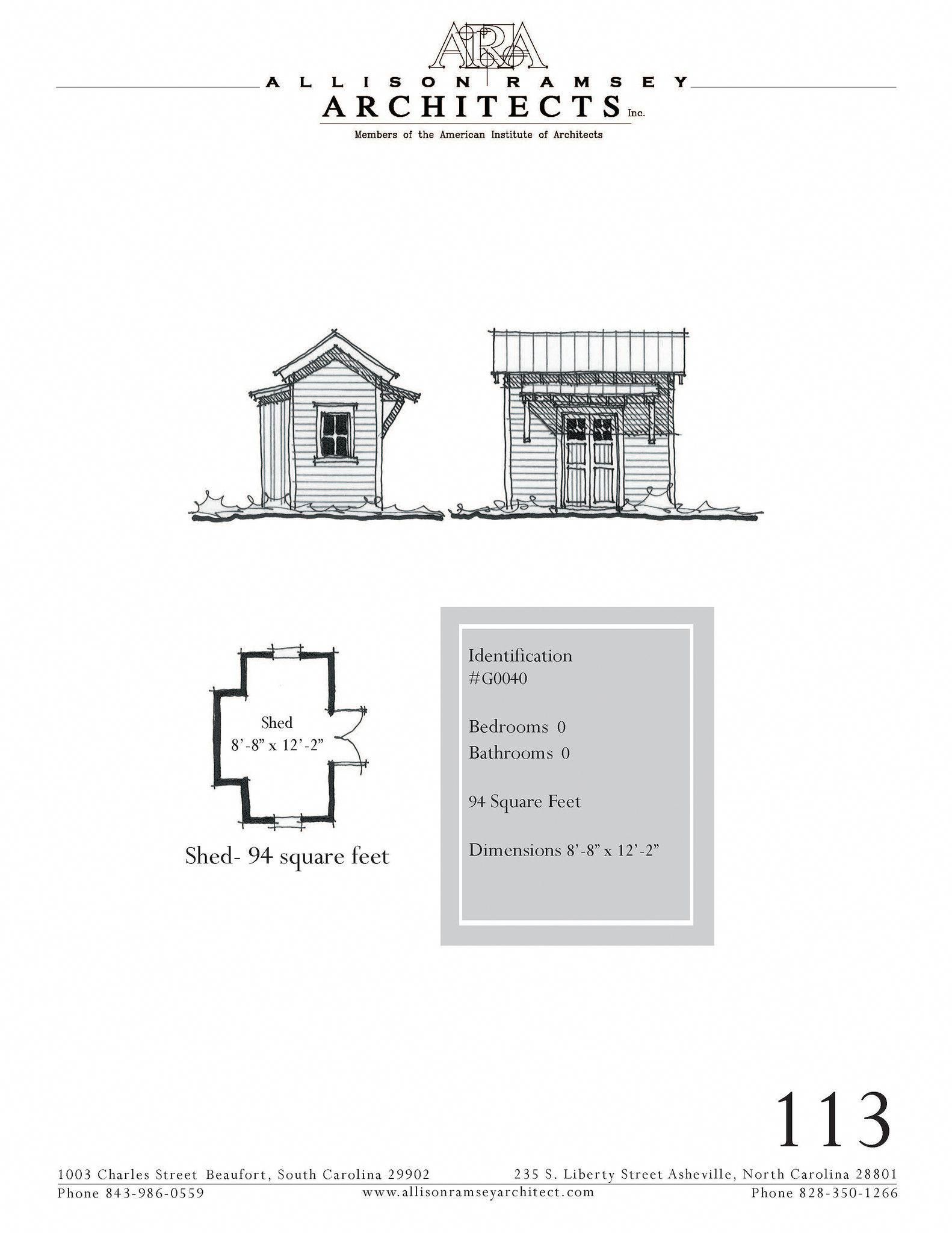 G0040 Is A Garden Shed The Overall Dimensions Are 8 8 X 12 2 Outbuildings Page 103 Howtobuildagardenshed Shed Shed Plans Build Your Own Shed