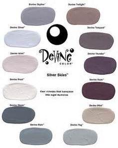 devine color palette - Bing Images