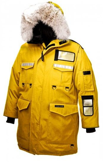 f0fc81f6daca Wholesale Cheap Canada Goose Mens Resolute Parka Yellow - Please Click  Picture To View ! Discount Up to 60% at www.forparkas.com