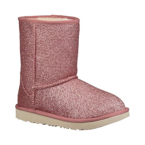 6973a85e046 UGG Classic Short II Bootie | Products | Uggs, Glitter boots, Boots