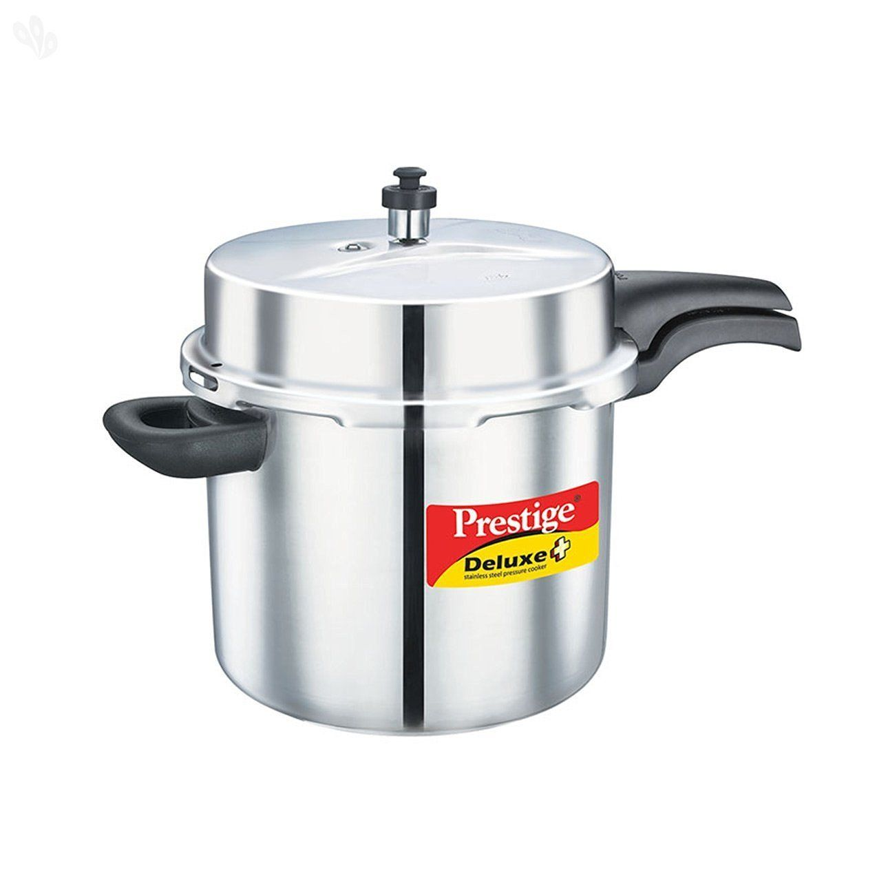 Prestige 10-Liter Deluxe Alpha Induction Base Stainless Steel ...