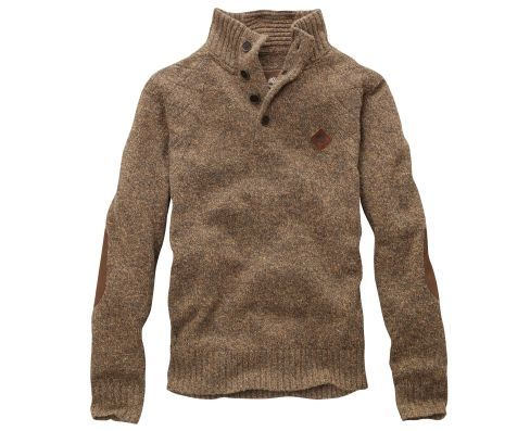 4232886109ce Wool Sweater from Timberland.    Hubby s Look Book   Men sweater ...