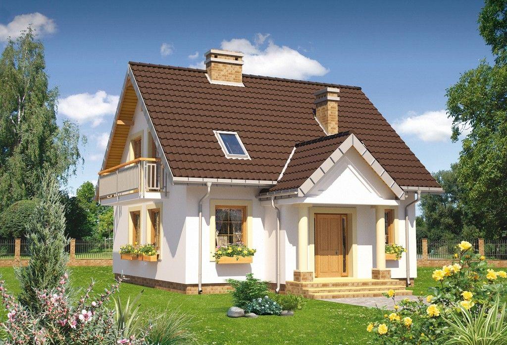 Projekt Stas Alter Pow Uzytkowa 103 2 M Pow Zabudowy 89 9 M House Design Architecture House Styles