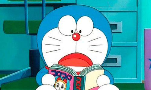 Nuestras Mascotas Favoritas De Series De Televisión Doraemon El Gato Cosmico El Gato Cosmico Anime