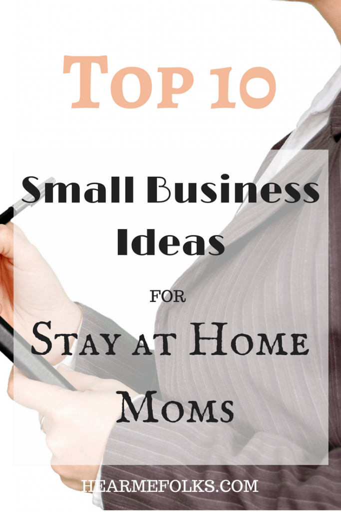 Small Business Ideas For Stay At Home Moms Part - 22: Are Youu0027re Looking To Get Self-employed, Then Take A Note Of These Small  Business Ideas For Women That Could Become A Full-blown Business One Day.