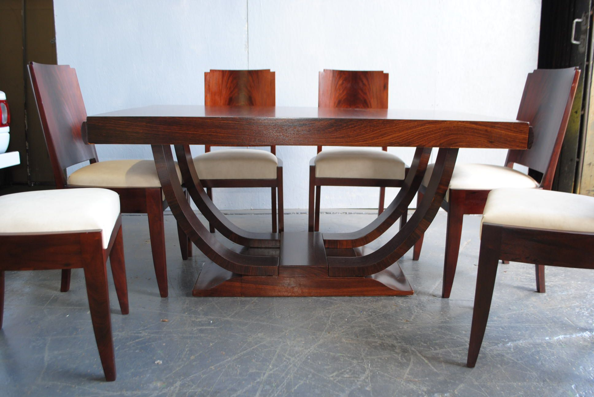 Sit and Relax! Pleasant Bay Dining Set by Fifth & Shore - CarlsPatio ...
