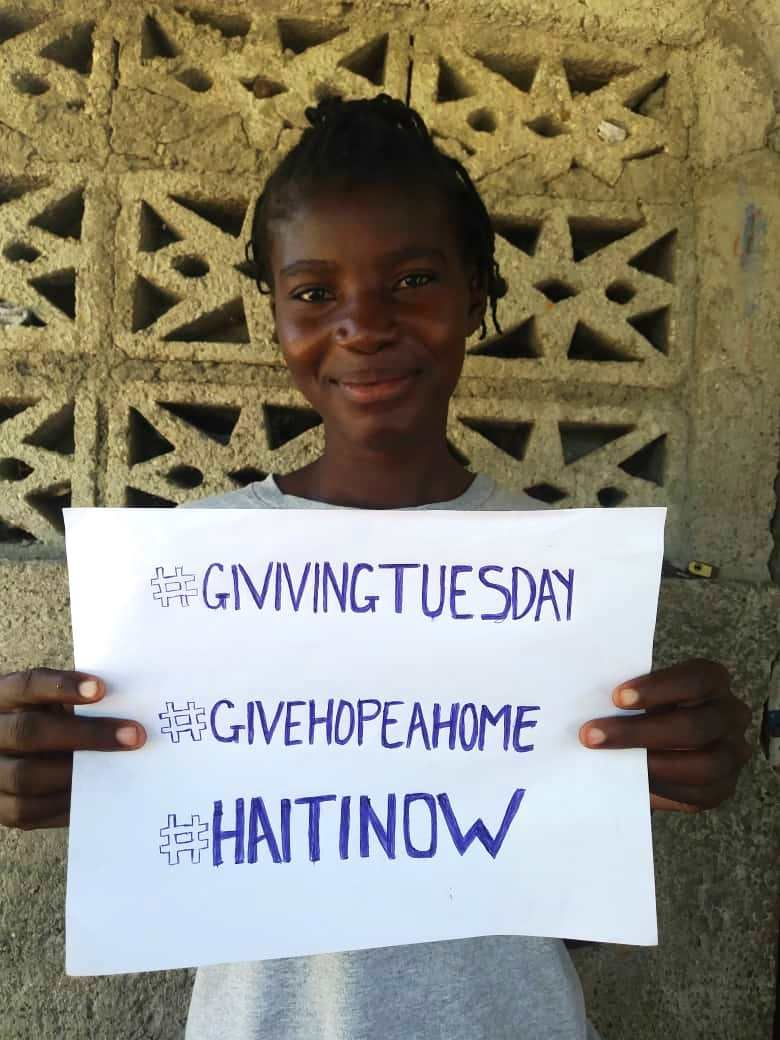 One obstacle that Haitian girls face is Safety #HaitiNow aims to build a place where #Restavek girls Learn Are Safe Empowered attain Economic Security December 3rd #GivingTuesday #GiveHopeAHome!  #NonProfitOrganization #Philanthropy #GiveBack #CommunityService #SocialGood #CharitableGiving #Donations #NonProfit #CharityWork #SocialImpact #Charity #Haiti #Ayiti #Haitian #WestIndies  #PortAuPrince #CapHaitien #changemakers #makeanimpact #purpose #change  #education #HaitiEducation
