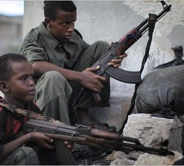 children soldiers - Google Search