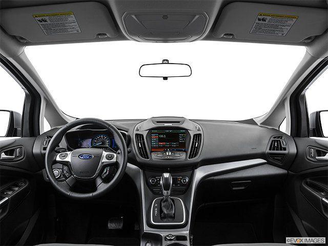 2015 Ford C Max Hybrid Http Palmcoastford Com Flagler And
