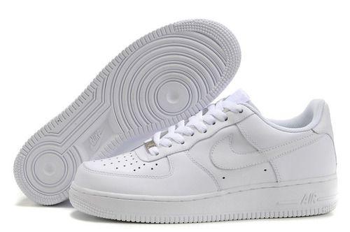 nike white classic sneakers