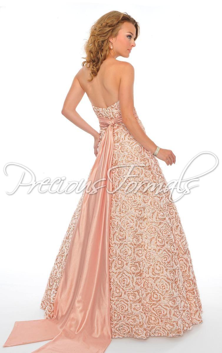 Posh by Precious Formals The Prom Shop -