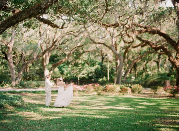 Eden Gardens State Park Santa Rosa Florida Photo Lauren Kinsey Wedding Venues Pinterest