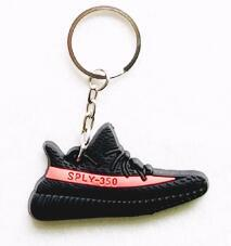 Silicona Adidas zapatos Yeezy Boost 350 V2 sply 350 por Kanye West