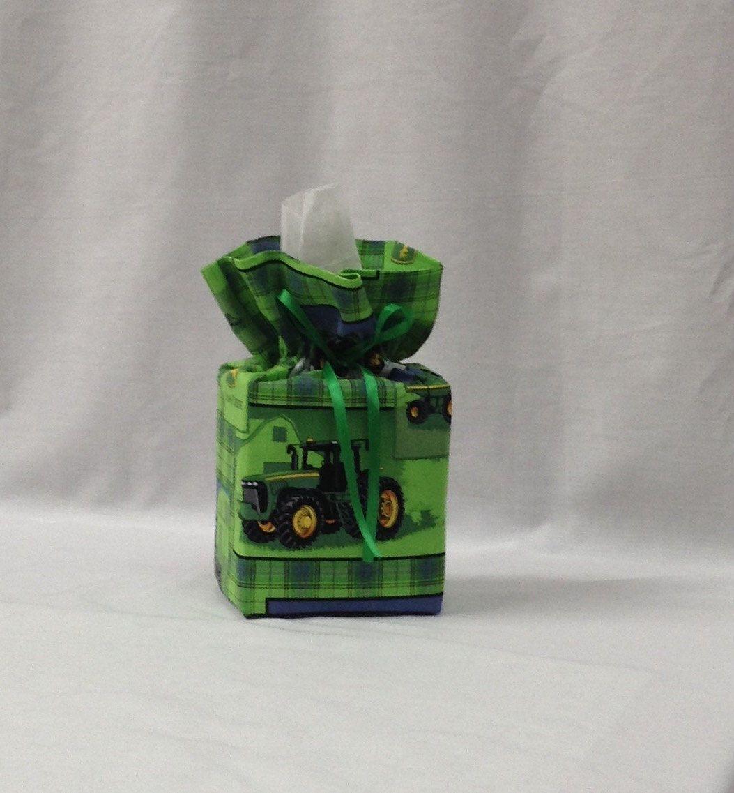 Handmade Bathroom Accessories Tissue Box Cover Tissue Box Kleenex Box Cover Bathroom Decor