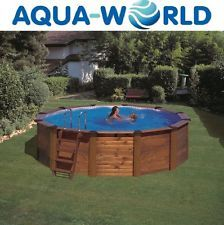 Swimming Pool Above Ground Pool Landscaping Pool Landscaping Above Ground Swimming Pools