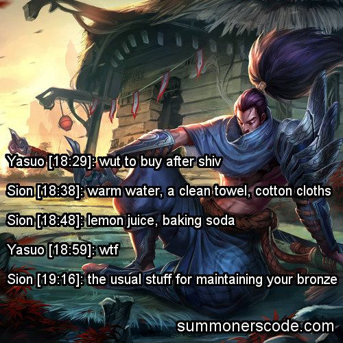Sion Quotes 5