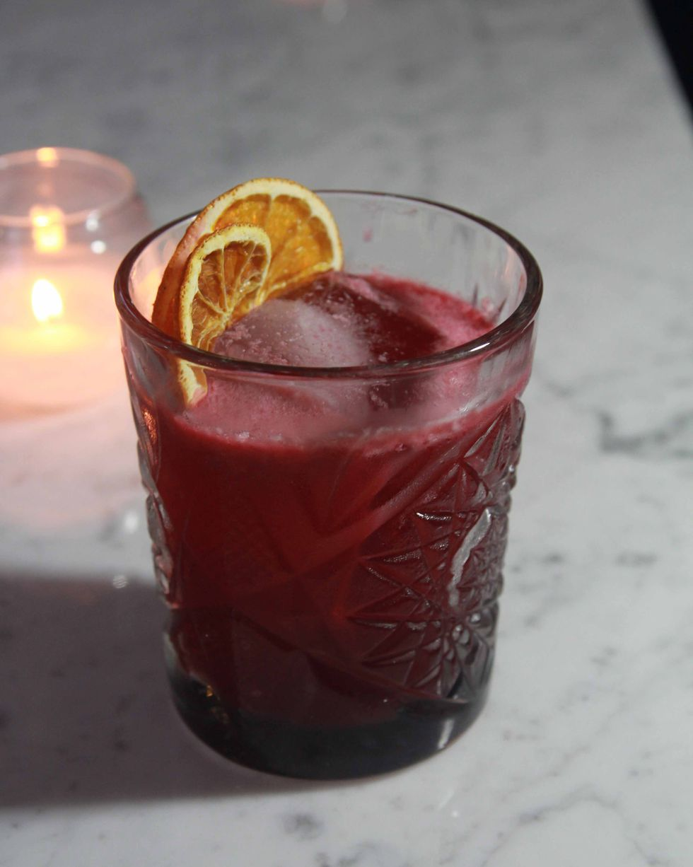 45 Autumnal Cocktails Perfect for the Crisp Days of Fall