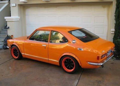 Mazda Of Valley Stream >> 1970 toyotacorolla | JDM Look and Turbo Swap: 1970 Toyota Corolla | puppy love | Pinterest | Jdm ...