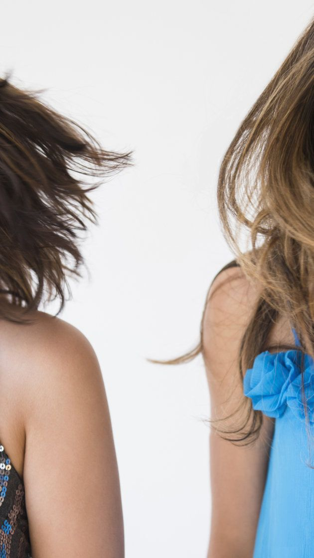 The Best Shampoo And Conditioner For Every Hair Type Pinterest
