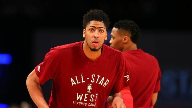 Wall Wizards shut down Davis and Pelicans
