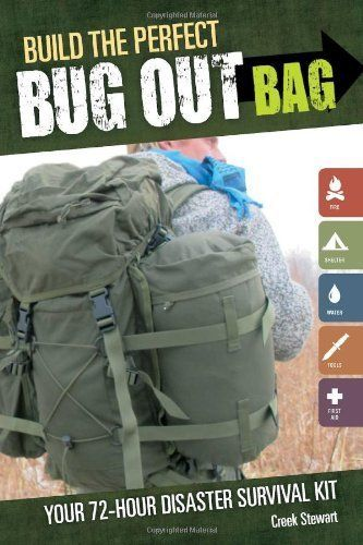I really want to make my own bug out bag!
