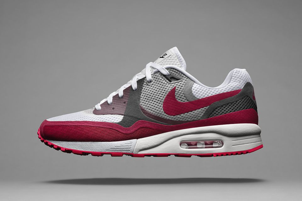 77b8b12c87 Nike Air Max Breathe Collection | Sneakers | Nike air max, Nike air ...
