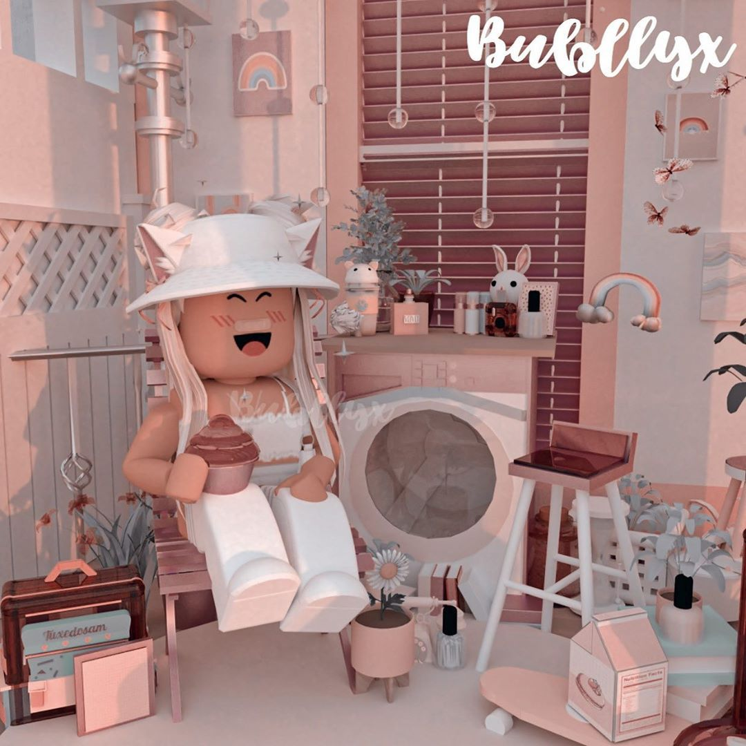 Instagram In 2020 Cute Tumblr Wallpaper Roblox Animation Roblox Pictures
