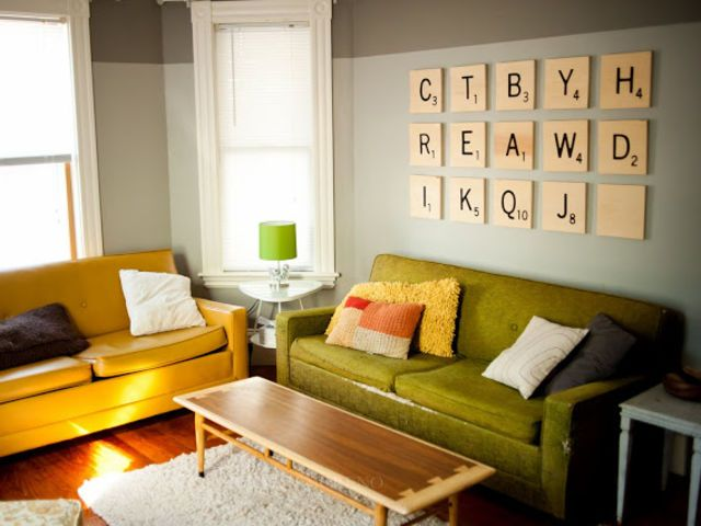 21 Stunning DIY Wall Art Ideas You\'ll Want In Your Home Immediately ...
