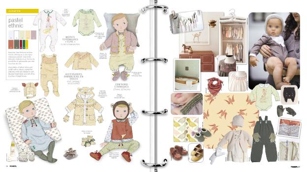 PROMOSTYL - Baby Trendbook   inspire   Kids fashion ...