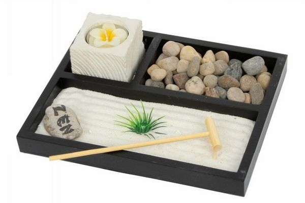 Diy Tabletop Zen Garden Ideas How To Arrange A Mini Zen Garden